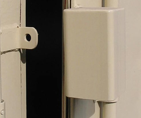 Cargo Door Lock Box